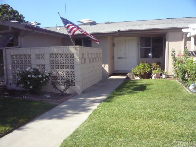 1881 McKinney Way Unit 28F, Seal Beach CA 90740