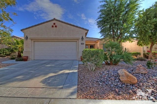 40310 Calle Loma Entrada Indio, CA 92203 is listed for sale as MLS Listing 216000855DA