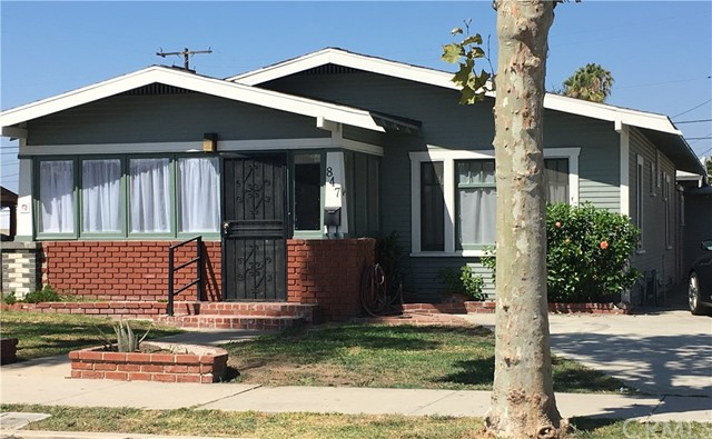 847 S Philadelphia Street Anaheim, CA 92805 is listed for sale as MLS Listing PW17185344