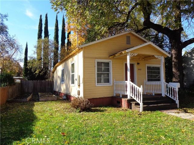 1042 Alder Street, Chico, CA 95928