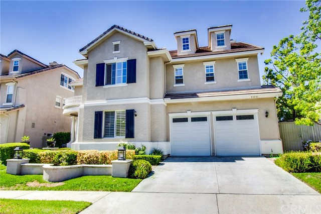 Single Family Home for Sale at 23281 Rockrose Mission Viejo, California 92692 United States