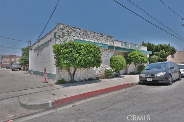 Oficinas por un Venta en 9817 Arkansas Street Bellflower, California 90706 Estados Unidos