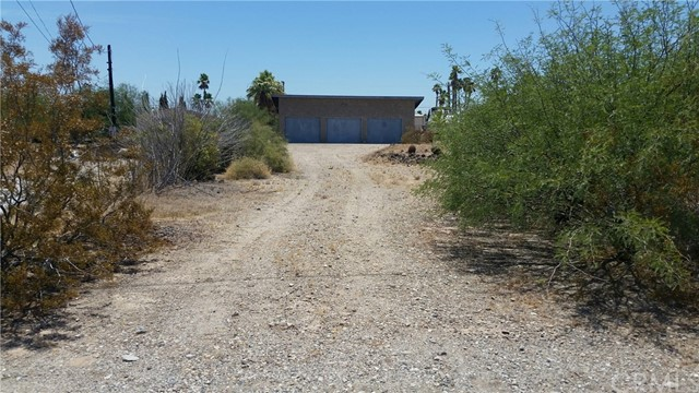 Terreno por un Venta en Pahaska Way Big River, California 92242 Estados Unidos