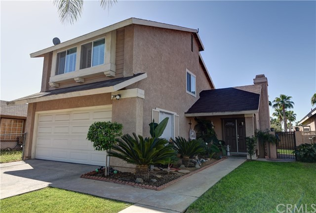 24129 Amberley Drive Moreno Valley, CA 92553 - MLS #: PW18085014