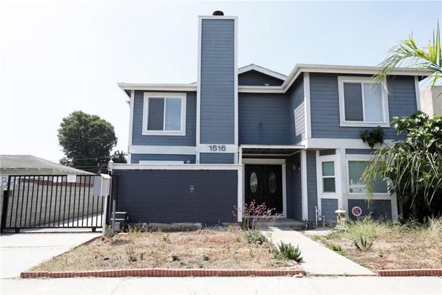 1616 W 206th Street Unit 4 Torrance, CA 90501 - MLS #: PW18142354