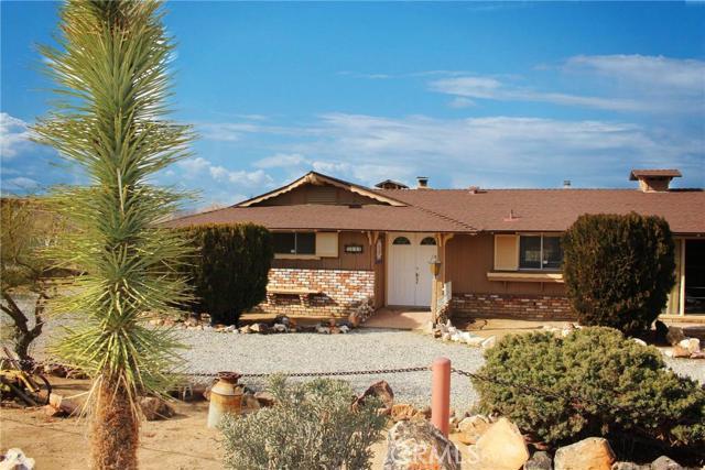 7410 Victoria Avenue, Yucca Valley CA 92284