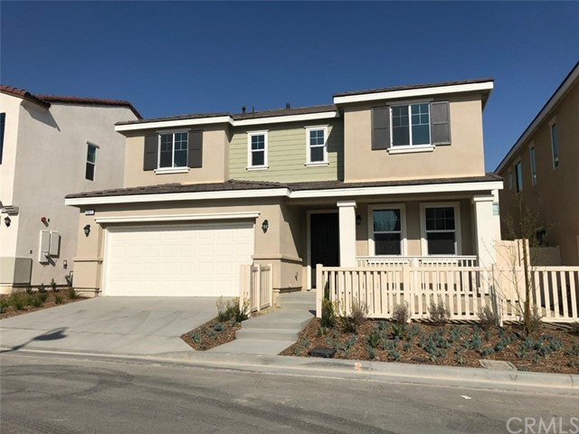 11617 Solaire Way Chino, CA 91710 - MLS #: TR18076218