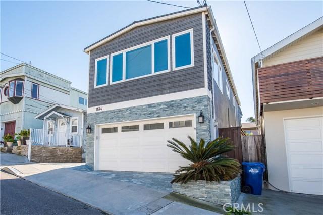 1134 1st Hermosa Beach CA 90254