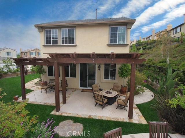 Rental Homes for Rent, ListingId:34238864, location: 24606 Summerland Circle Laguna Niguel 92677