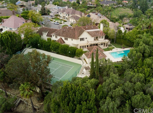 Single Family Home for Sale at 25502 Rodeo Circle Laguna Hills, California 92653 United States