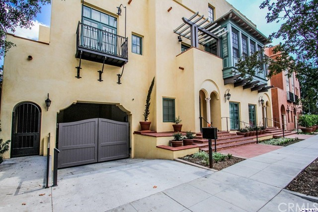 218 S Oakland Avenue Unit 106 Pasadena, CA 91101 - MLS #: 318002156