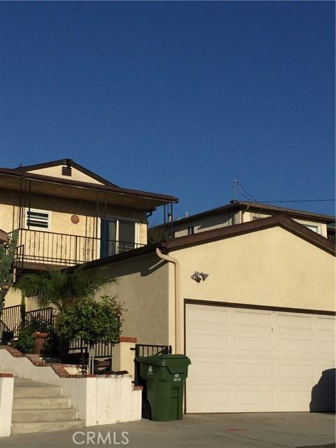 515 N Cabrillo Avenue San Pedro, CA 90731 - MLS #: SB17197364