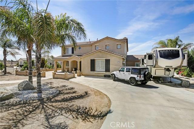 19429 Nuthatch Street, Perris, California