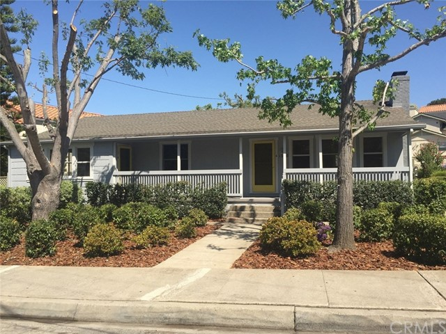 1328 E Foothill Boulevard Unit A San Luis Obispo, CA 93405 - MLS #: SP18116484