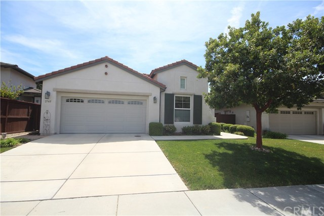 2745 Traditions Loop, Paso Robles, CA 93446