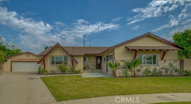Photo of 313 S Velva Place, Anaheim, CA 92804