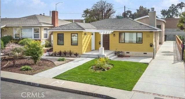 5041 Purdue Ave, Culver City, CA 90230