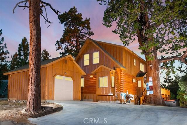 607 Villa Grove Avenue, Big Bear, CA, 92314