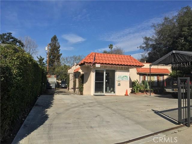 Single Family for Rent at 2045 Lake Avenue Altadena, California 91001 United States