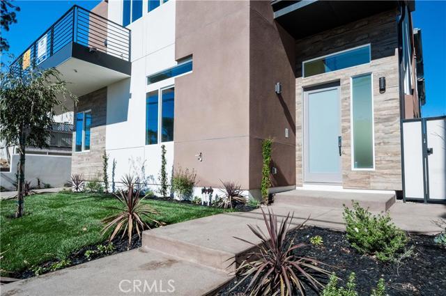 2209 Grant Avenue Unit A, Redondo Beach CA 90278