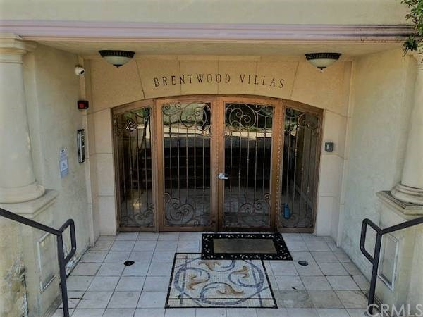 1154 S Barrington Avenue Unit 203 Brentwood, CA 90049 - MLS #: BB18032031