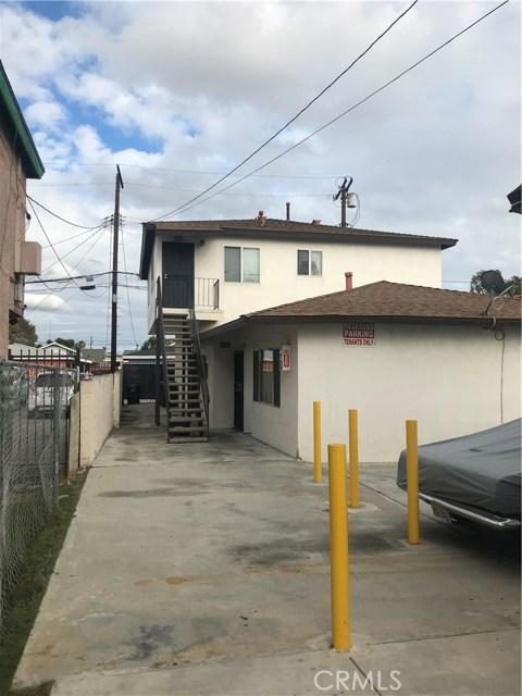716 Mcdonald Ave Wilmington, CA 90744 - MLS #: DW18053329