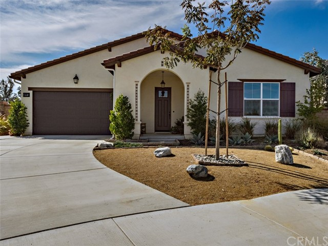 Property for sale at 30707 Stage Coach Road, Menifee,  CA 92584