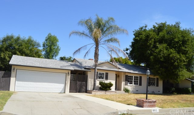 Single Family Home for Sale at 802 North Road San Bernardino, California 92404 United States