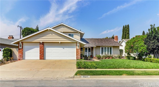 13411 Cromwell Dr., Tustin, California 92780, 4 Bedrooms Bedrooms, ,2 BathroomsBathrooms,Residential Purchase,For Sale,Cromwell Dr.,OC20194593
