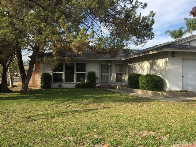 1243 W Payson Street, San Dimas, CA 91773