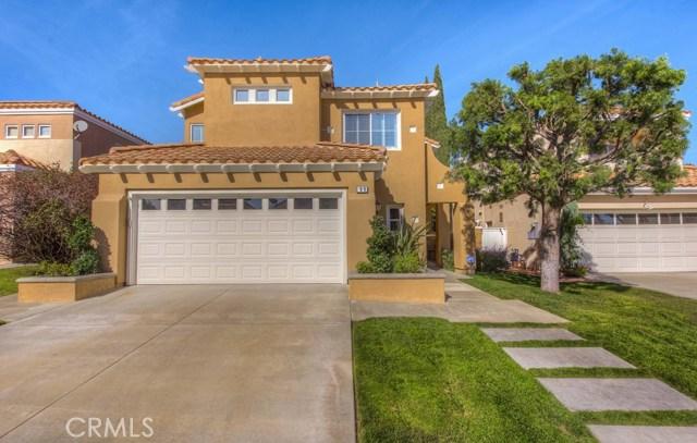 Single Family Home for Sale at 11 Eldorado Lake Forest, California 92610 United States