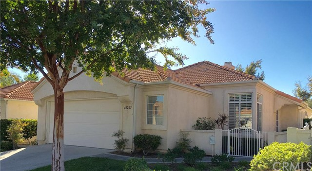 40265 Corte Peralta Murrieta, CA 92562 is listed for sale as MLS Listing SW16197483