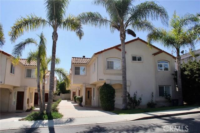 2220 Rockefeller Lane, Redondo Beach, California 90278, 3 Bedrooms Bedrooms, ,2 BathroomsBathrooms,Condominium,For Sale,Rockefeller,PV19241545