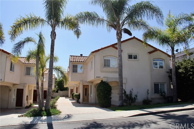 2220 Rockefeller C Redondo Beach CA 90278