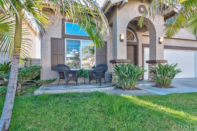 Single Family Home for Sale at 27 Centerstone Circle Buena Park, California 90620 United States