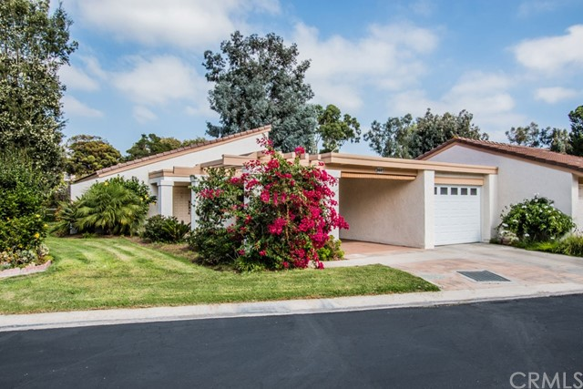 3441 Calle Azul A Laguna Woods, CA 92637 is listed for sale as MLS Listing OC16761020
