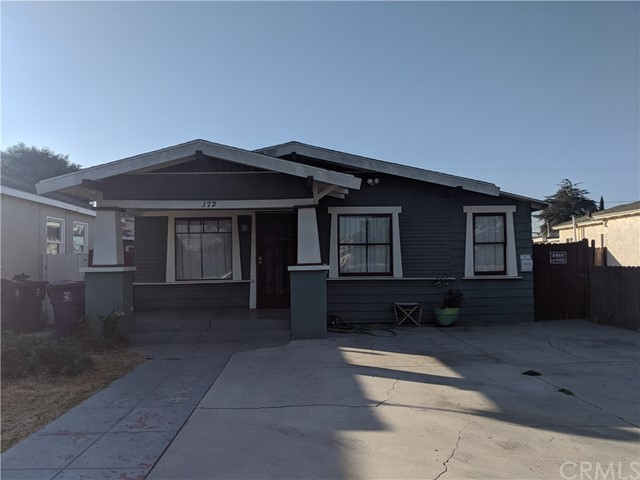 172 W Plymouth St, Long Beach, CA 90805 Photo