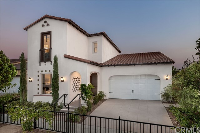 Photo of 317 S Terrazo Drive, Brea, CA 92823