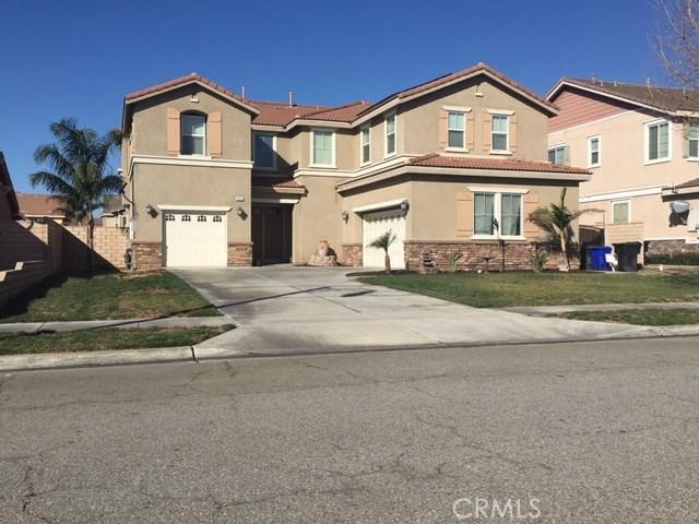 5052 Glenwood Ave, Fontana, CA 92336