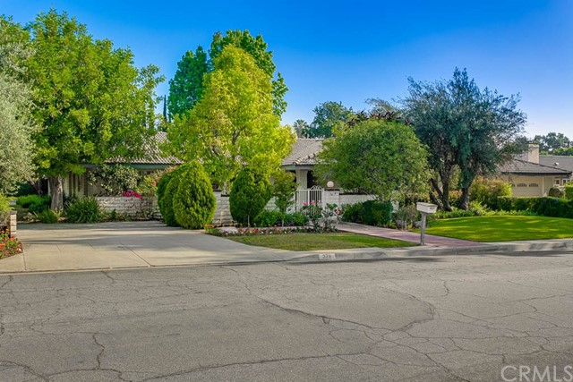 379 Sharon Road Arcadia, CA 91007 is listed for sale as MLS Listing AR18093983