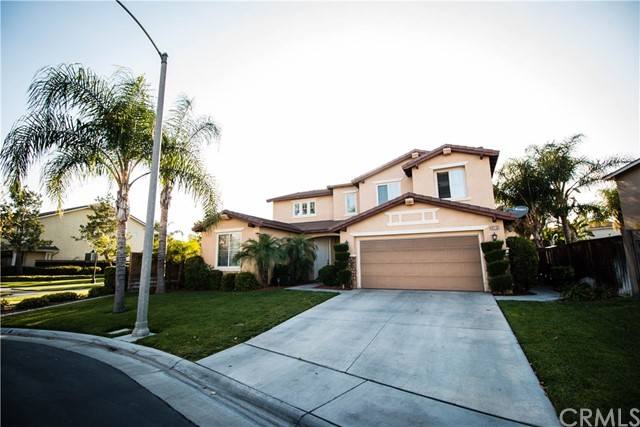 Single Family Home for Sale at 4216 Pondhill Court Riverside, California 92505 United States