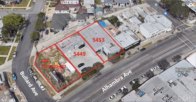 5449 Alhambra Av, Los Angeles, CA 90032 Photo 2