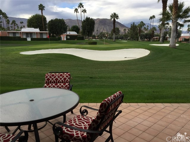 Photo of home for sale at 47033 Arcadia Lane, Palm Desert CA