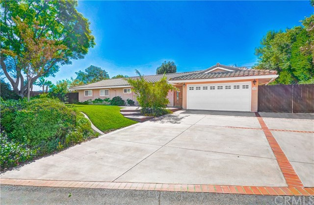 Single Family Home for Sale at 15030 La Donna Way Hacienda Heights, California 91745 United States