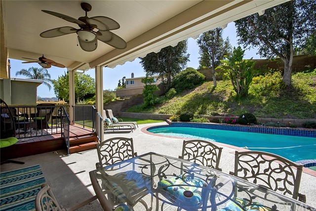 20759 Cottonwood Road Yorba Linda, CA 92887 - MLS #: OC17112645