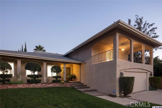 12444 Carol Place, Granada Hills CA 91344