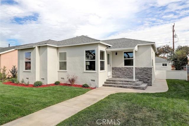 17116 Wilkie Avenue, Torrance, California 90504, 3 Bedrooms Bedrooms, ,1 BathroomBathrooms,Single family residence,For Sale,Wilkie,SB19268269