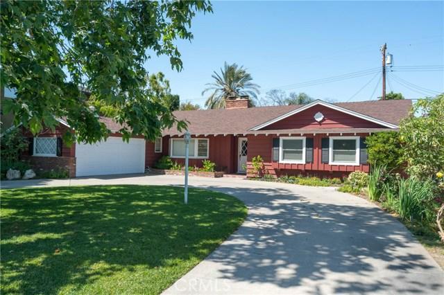 Single Family Home for Sale at 1111 Sharon Road W Santa Ana, California 92706 United States