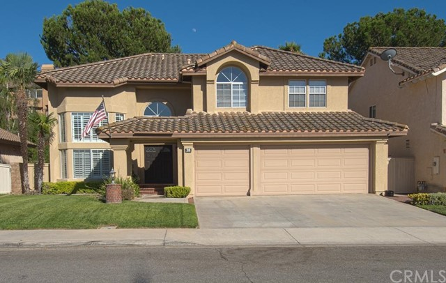 Single Family Home for Sale at 28 Skygate Aliso Viejo, California 92656 United States