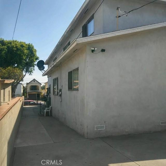 3249 E 4th Street Los Angeles, CA 90063 - MLS #: DW18116511